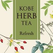 KOBE HERB TEA -素敵な発見 ハーブのチカラ-Refresh